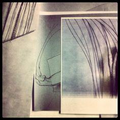 Studi per corpo sospeso - work in progress by Domenico Franchi | Flickr – Condivisione di foto!