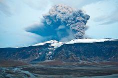 Volcano | Daniel Bergmann