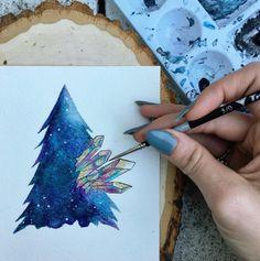 Kartki świąteczne DIY, ręcznie robione kartki świąteczne, fot…