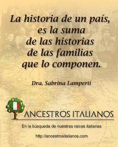 Visita http://ancestrositalianos.com
