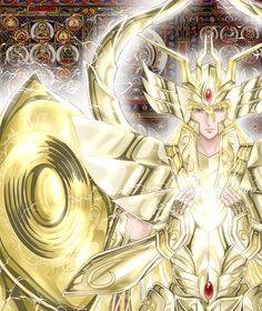 Virgo Shaka - Soul of Gold