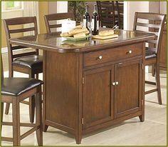 White High Top Kitchen Table Sets | Home | Pinterest | Küche tisch ...