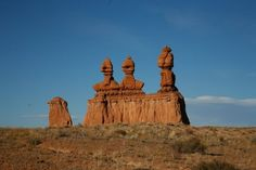 rock formations | bizarre rock formations 01 13 Most Bizarre Rock Formations That Might ...