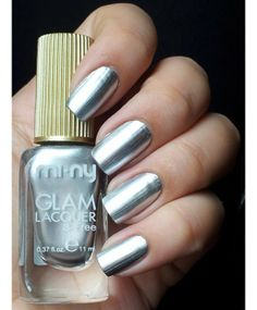 AVENUE MONTAIGNE   METAL MIRROR - MI-NY shop Metal Mirror, Nail Polish, Shopping, Nail Polishes, Polish, Manicure, Nail Polish Colors