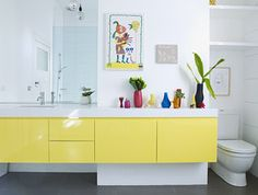 Childrens Bathroom, Web Gallery, Kitchen Cabinets, Projects, Bathrooms, Kids, Home Decor, Log Projects, Young Children