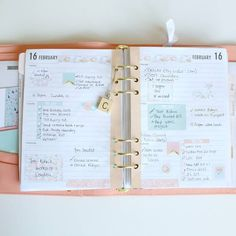 Week 5. Sticking with the Peach @kikkik_loves large planner and decorated with stickers from @isabelleowl. Inserts are @frompaperchase and letter charm is from my shop.