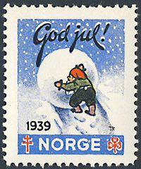Norway 1939