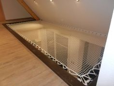 trampoline de maison