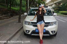 Dodge Journey 2.4L AT 2WD (2013)