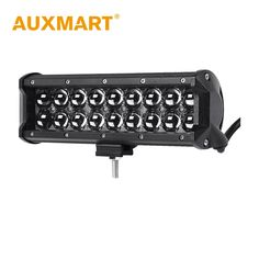 """59.95$  Buy here - http://alimpm.shopchina.info/go.php?t=32666629910 - """"Auxmart 10"""""""" 90W CREE Chips 4D LED Work Light Bar Spot Beam DC 12V 24V Offroad 4x4 4WD Truck SUV ATV Led Driving Lamp"""" 59.95$ #aliexpressideas"""