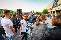 Короткая неделя! 20 событий в перерыве между майскими праздниками Москва