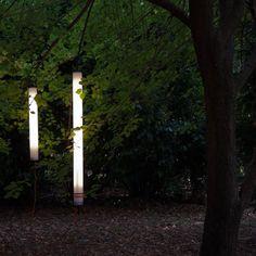 שדרוג מראה הגינה באמצעות תאורה נכונה