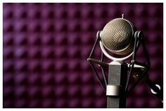 How To Soundproof Your Home Recording Studio Audio Studio, Recording Studio, Acoustic Panels, Purple Fashion, Sound Proofing, Home Studio, Music Stuff, Entertaining, Cool Stuff