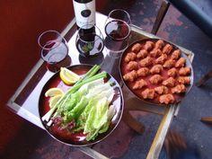 Dining in LA - Scandinavian-Turkish Culture Clash on Culver.