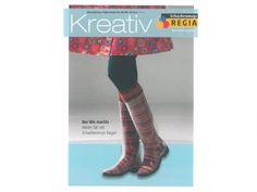 Regia Kreativ 004 Mix-it DE