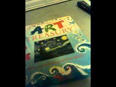 Homeschool: Choosing Art Curriculum