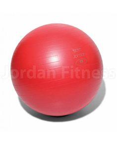 Jordan Pro Fit Balls (Anti-Burst) from Gym Company
