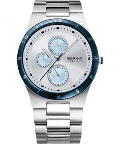 Bering Uhren Herrenuhr Ceramic Collection 32339-707,