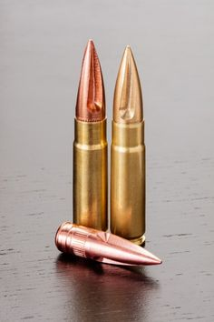 OATH Ammunition's Extreme Cavitator - The Firearm Blog