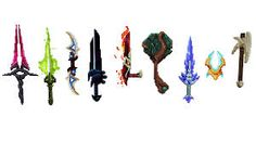 minecraft hypixel warlords - Google Search