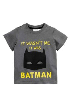 H&m Batman
