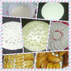 #Qatayef, #Palestinian tradional sweets, For #Ramadan