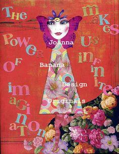 Joanna Grant  www.joannabananadesignoriginals.blogspot.com