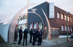 Teenage Boys Arrested for Sikh Temple Bombing in Germany.