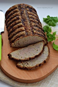 Cooking Recipes, Healthy Recipes, Polish Recipes, Food Cravings, Finger Foods, Chicken Recipes, Good Food, Food Porn, Food And Drink