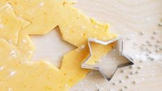 This buttery shortbread dough is so versatile. Start with the golden vanilla version, then give it a twist to make spiced, orange or chocolate bikkies. Biscuit Dough Recipes, Biscuit Recipe, Cookie Recipes, Kid Recipes, Sweet Recipes, Yummy Recipes, Yummy Treats, Delicious Desserts, Sweet Treats