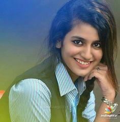Shudh Desi Swag: Priya Prakash Varrier – Memesaab-All Thing Memes Beautiful Bollywood Actress, Most Beautiful Indian Actress, Beautiful Actresses, Beautiful Blonde Girl, Beautiful Girl Photo, Desi Girl Image, Girls Image, Stylish Girl Images, Stylish Girl Pic