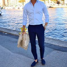 Casual man's look - Anky ❤️ Formal Men Outfit, Casual Outfits, Fashion Outfits, Fashion Sale, Paris Fashion, Fashion Fashion, Runway Fashion, Womens Fashion, Fashion Trends