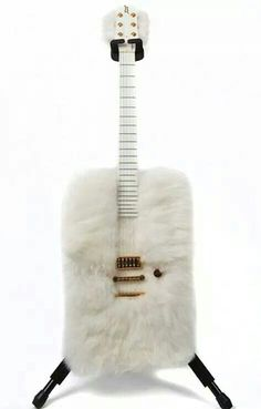 Yes. Please. Billy Gibbons' axe.