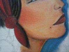 Pintura, Painting, Acrilex