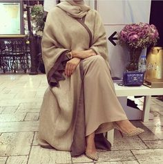 Hijab Fashion | Nuriyah O. Martinez | hijab and abaya -kuva