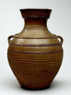 Chinese ceramic vase, c. 206 BCE-220 CE Carnegie Museum of Art, Pittsburgh