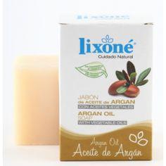 JABÓN de Aceite de Argán.