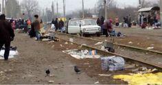 Украинские мигранты в России. С 1 ноября нелегалов ждёт депортация. 1 ноября 2015 г. был отменен льготный миграционный режим, который до этого времени существовал в отношении граждан соседней Украины по причине происходящих в этой стране с начала 2014 г. событий. Сле�