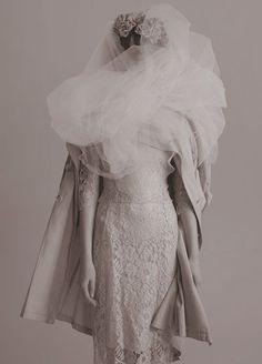 Ashleigh Good by Max von Gumppenberg and Patrick Bienert in CR Fashion Book #2