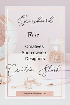 Groupboard Creative