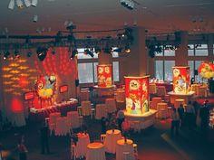 choose an event venue
