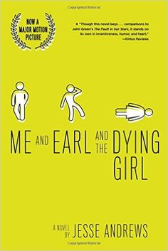 Me and Earl and the Dying Girl (Revised Edition), Jesse Andrews, 9781419719608, 9/2