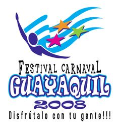 Festival Carnaval Guayaquil 2008