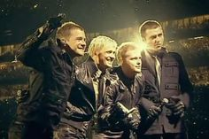 Facebook 'Fans of Westlife Page' ~ ah Memories ~ Very First Croke Park 2008 just before the Dire year of 2009 when they took a year out and we had NO TOUR TO GO TO BOOHOO! X