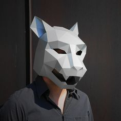 #Jaguar #Mask