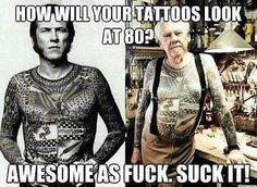 Pozrite si túto fotku na Instagrame od používateľa @tattooinkspiration • 12.6 tis. ľuďom sa to páči