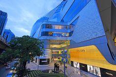 Central Embassy - The New Iconic Shopping Center, redefining Bangkok's Skyline! | Splash Magazines | Los Angeles
