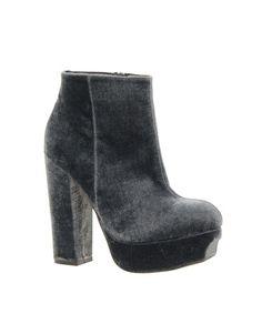 ASOS ANDOVER Platform Ankle Boots #bestnightever