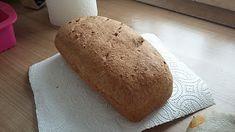 A tökéletes kenyér receptje! Keto, Bread, Food, Brot, Essen, Baking, Meals, Breads, Buns