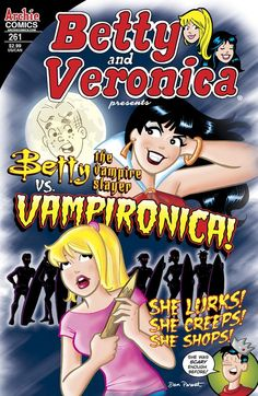 Ghoul Betty Goes Black Archie Porn Comics